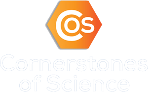 Cornerstones of Science logo